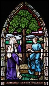 Barren-Tree